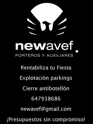 newavef - Porteros y Auxiliares