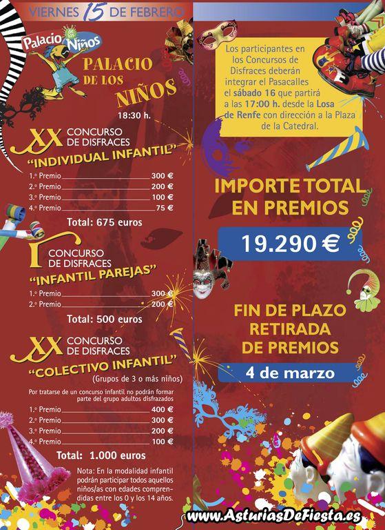 Carnaval en oviedo 2013 02 febrero asturiasdefiesta - Carnaval asturias 2017 ...
