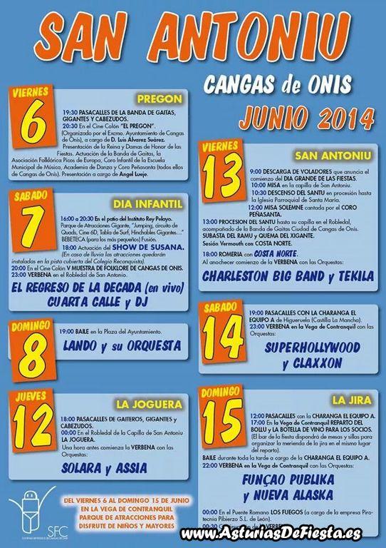 San Antonio Cangas Onis 2014 [1024x768]