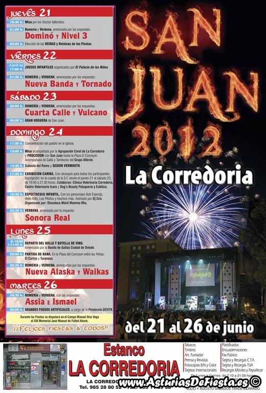 Cartel fiestas Corredoria 2012.cdr