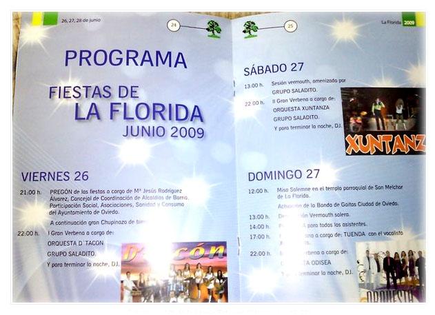florida-programacion-2009