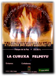 hoguera-san-juan-lugones-2009