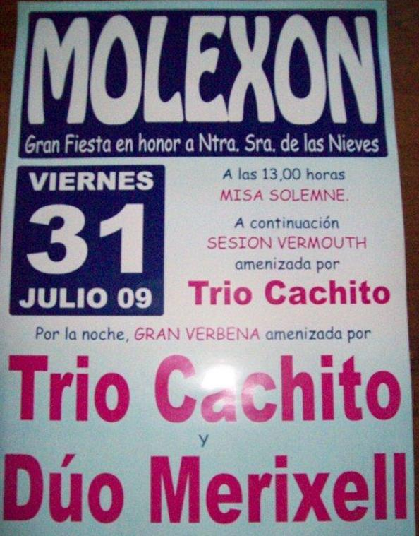molexon-2009