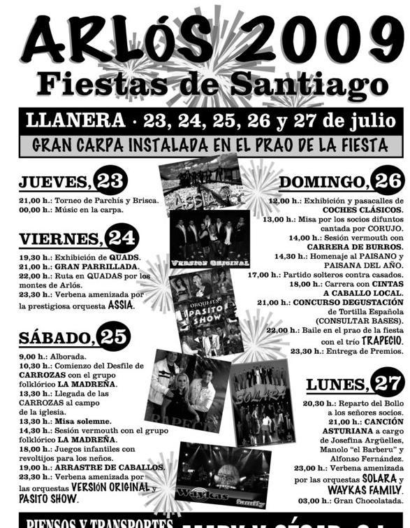 santiago-en-arlos-2009