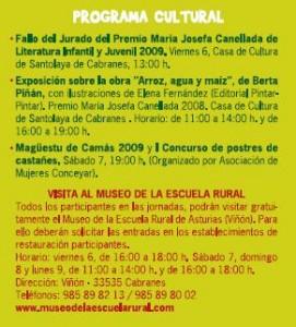jornadas-gastronomicas-del-bosque-y-la-huerta-cabranes-programa-cultural