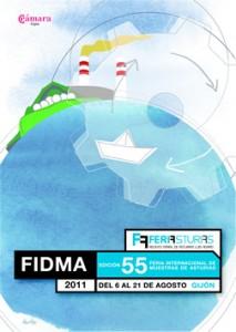 fidma2011gijon