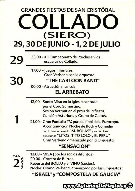 San cristobal en collado siero 2012 06 junio - El tiempo en siero asturias ...