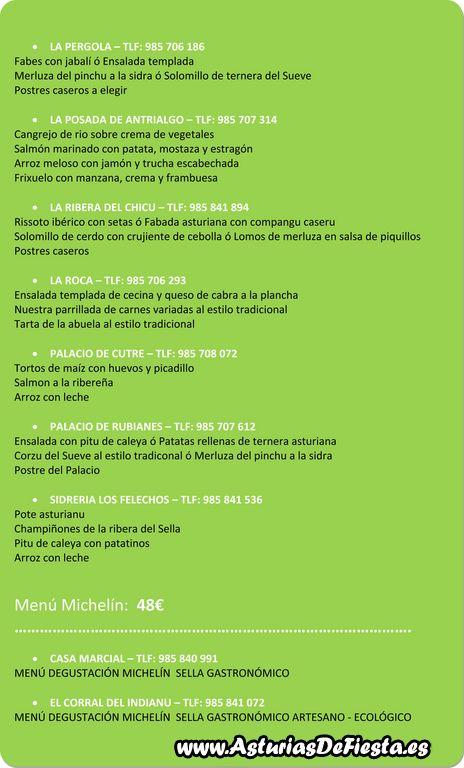 Microsoft Word - Menús Jornadas Sella