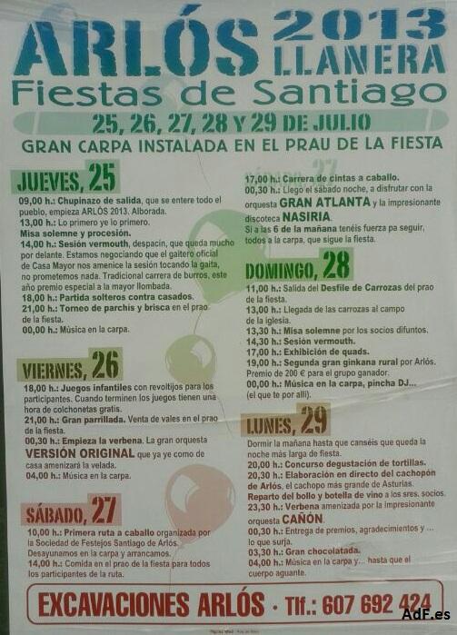 Arlos2013