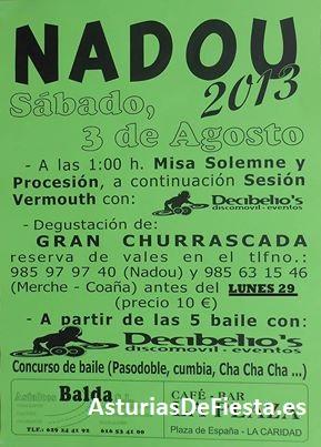 nadoucoaña2013