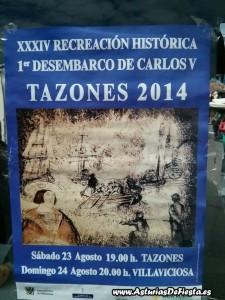 carlos V tazones 2014 [1024x768]