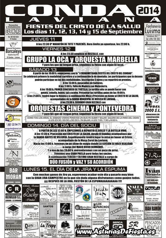 cristo condado laviana 2014 [1024x768]
