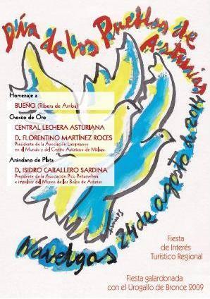 dia pueblos asturias 2014