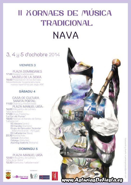 musica tradicional nava 2014 [1024x768]