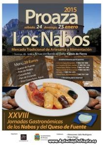 CARTEL LOS NABOS 2015 A4 [1024x768]