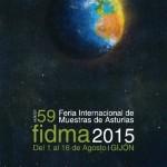 CARTEL FIDMA 2014