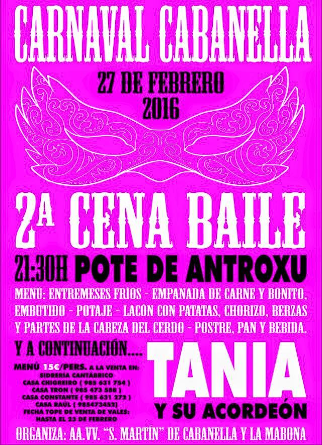 carnaval cabanella 2015