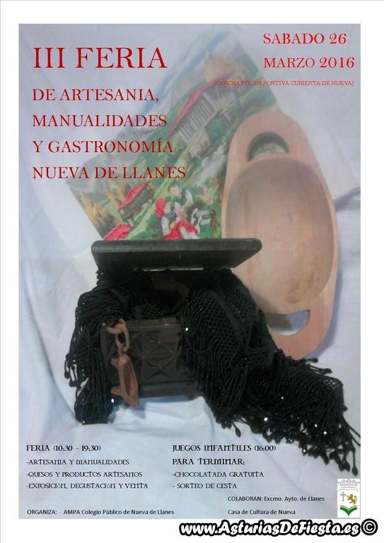 artesania nueva llanes 2016 (Copiar)