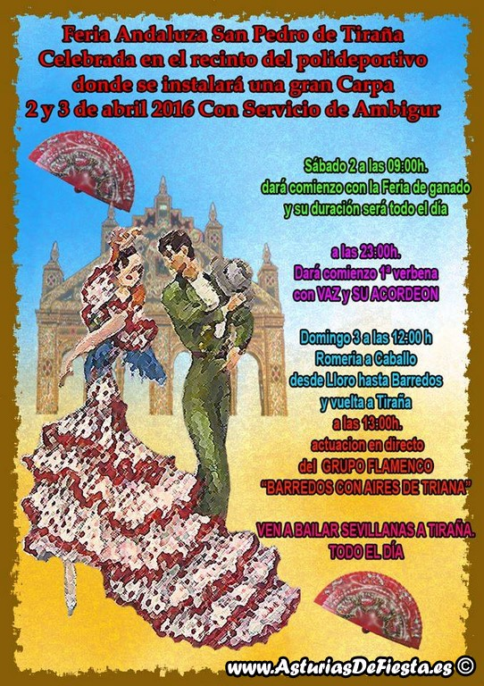 fiesta andaluza tirañana 2016 (Copiar)