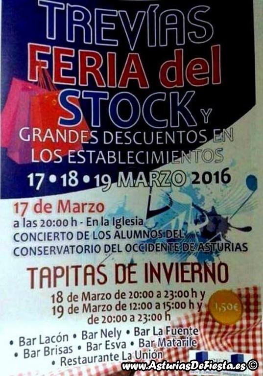 stock y tapitas trevias 2016 (Copiar)