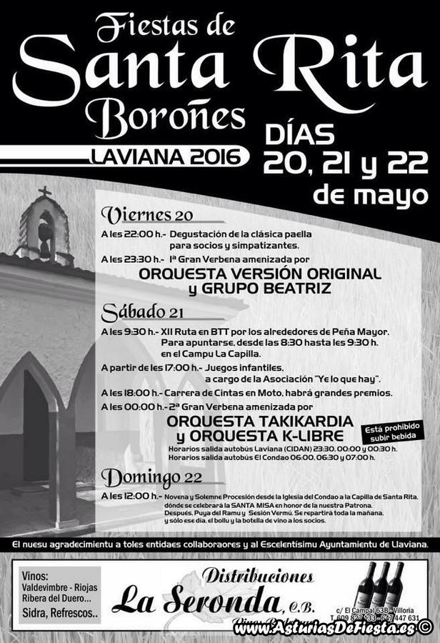 santa rita boroñes 2016 (Copiar)