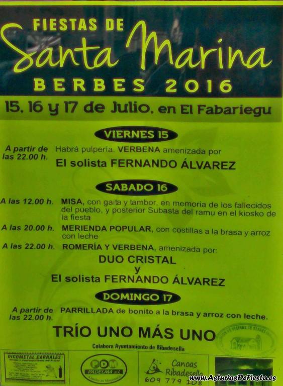 santa marina berbes 2016 (Copiar)