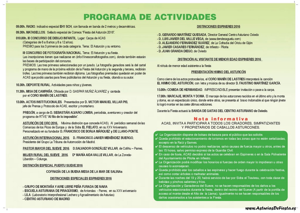 Diptico Asturcón A-001 (Copiar)