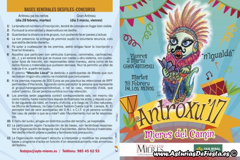 Ver tema fiesta de antroxu - Carnaval asturias 2017 ...