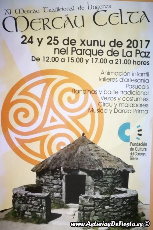 Mercau celta en lugones siero 2017 06 junio - El tiempo en siero asturias ...