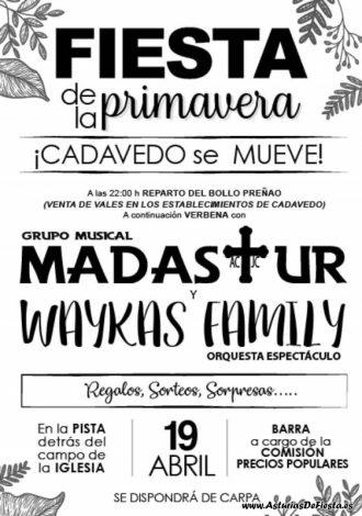 fiestas en asturias este finde