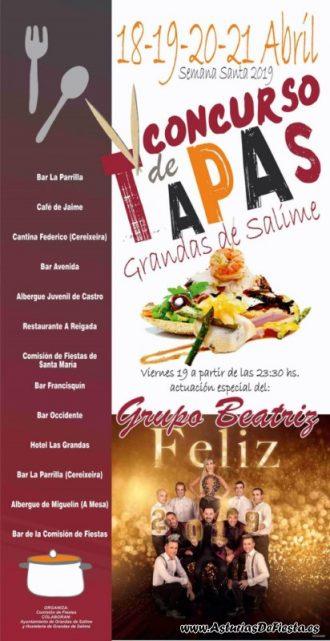 eventos hoy en asturias